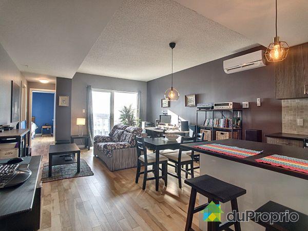 Salle à manger / Cuisine - 607-5200, rue de Contrecoeur, Mercier / Hochelaga / Maisonneuve à vendre
