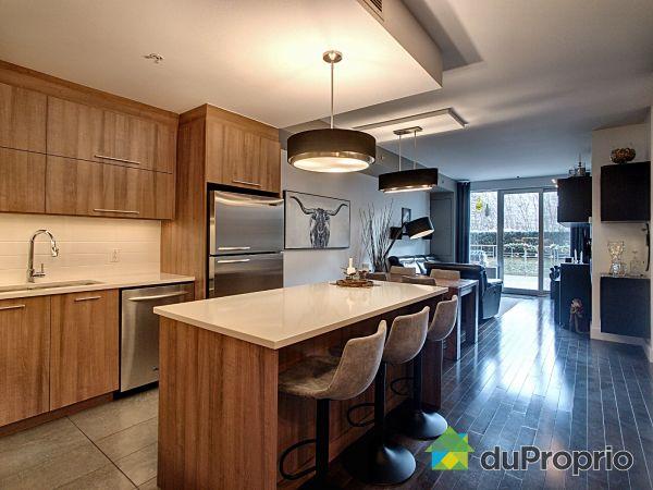 Overall View - 109-4950 boulevard de l'Assomption, Rosemont / La Petite Patrie for sale