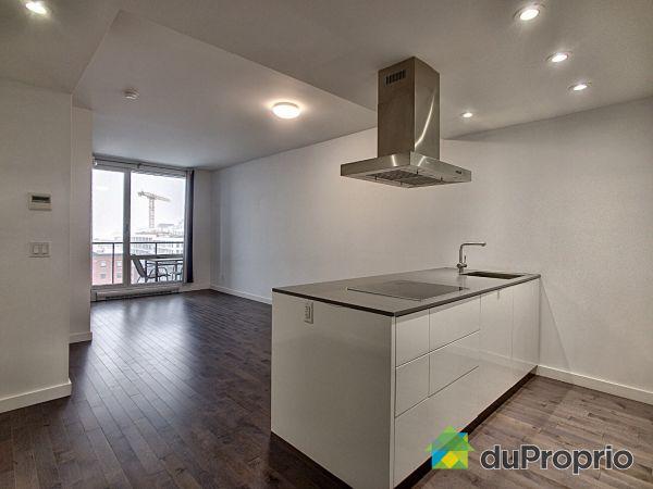 Overall View - 1004-635 rue Saint-Maurice, Ville-Marie (Centre-Ville et Vieux Mtl) for sale