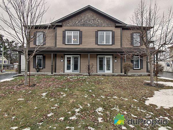 4259, rue du Pavillon, Sherbrooke (Rock Forest) à vendre