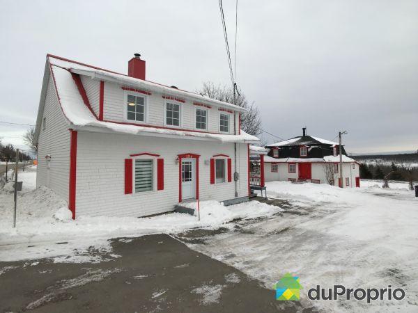 Winter Front - 3134 avenue Royale, St-Charles-De-Bellechasse for sale