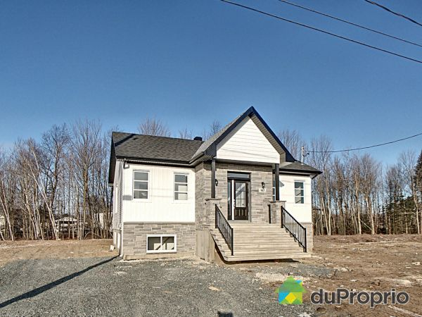 rue Maryse-Beaumont - Construction Grantham, Drummondville (St-Nicéphore) for sale