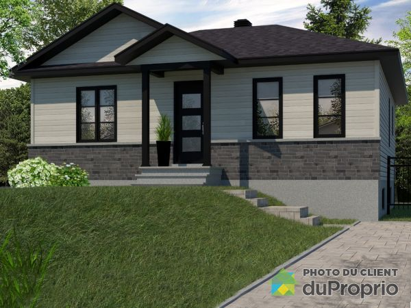 chemin de Bourg-Louis - Par Construction Mario Dion inc., St-Raymond for sale
