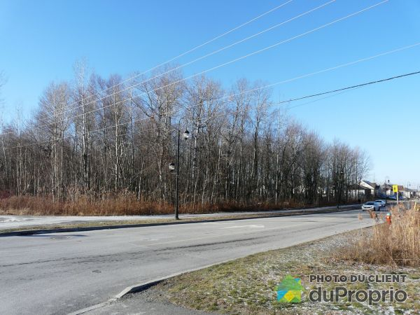 Terrain - 2300, boulevard Jean-de-Brébeuf, Drummondville (Drummondville) à vendre