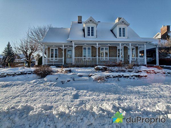 Winter Front - 685 rue Duplessis, Drummondville (Drummondville) for sale