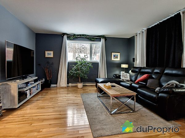 Living Room - 104-1600 boulevard de la Chaudière, Cap-Rouge for sale