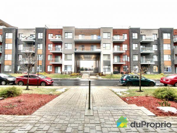 201-1475 rue Gaston-Véronneau, Longueuil (Vieux-Longueuil) for sale