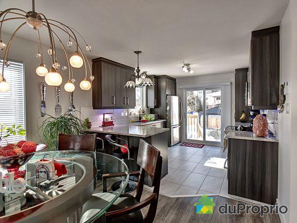 rue des Becs-Scie - Par Construction Quesnel, Gatineau (Buckingham) à vendre