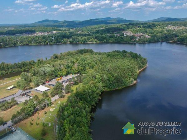 Vue sur le lac - , promenade du Lac, Cowansville à vendre