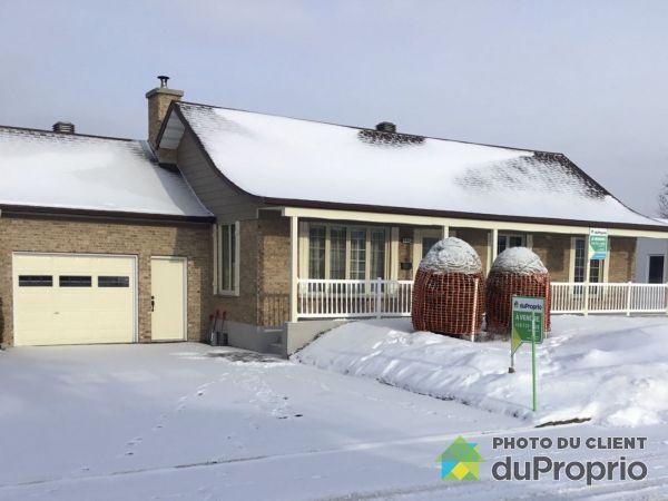 507, rue Eudore-Couture, Rimouski (Rimouski) à vendre