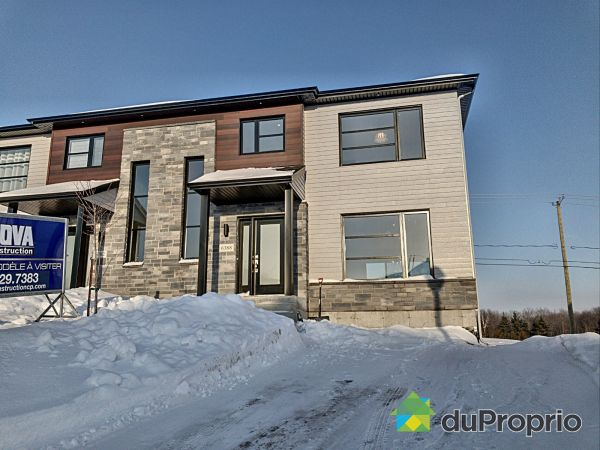 6388 rue Berlioz, Lévis for sale