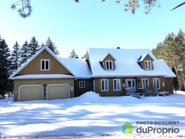1260 route 161, Frontenac for sale