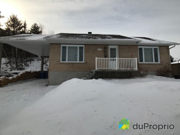 1393-1395, rue Molière, Chicoutimi (Chicoutimi) for sale