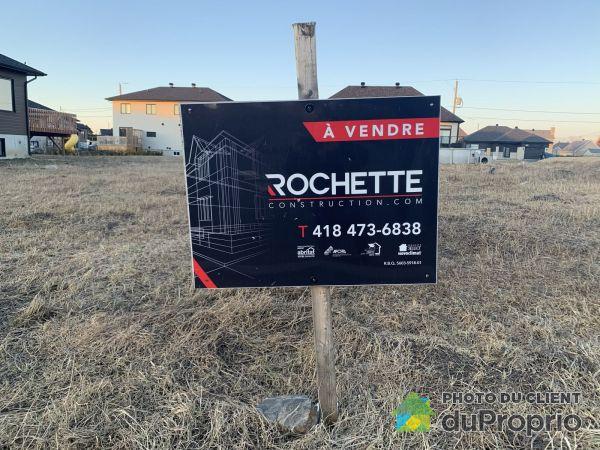 rue des Pionniers - Par Rochette Construction, St-Bernard à vendre