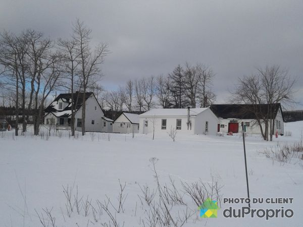 590 route 132 Ouest, Percé for sale