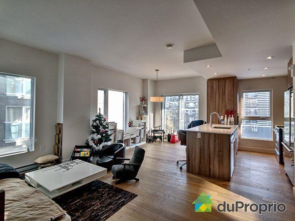 408-2540 place Pierre-Falardeau, Rosemont / La Petite Patrie for sale