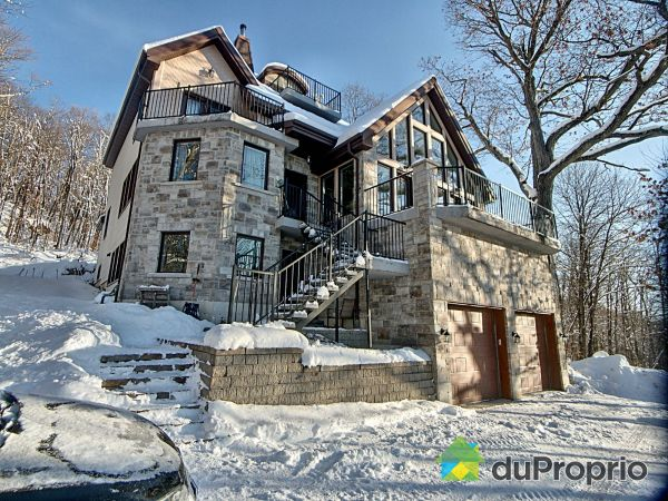 Winter Front - 32 rue du Versant, Cantley for sale
