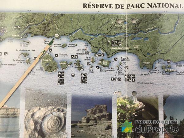 5110, route 138 Est, Havre-St-Pierre à vendre