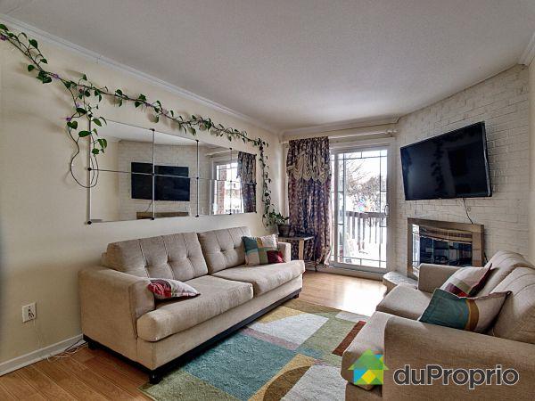 Living Room - 111-575 chemin Davignon, Dollard-Des-Ormeaux for sale