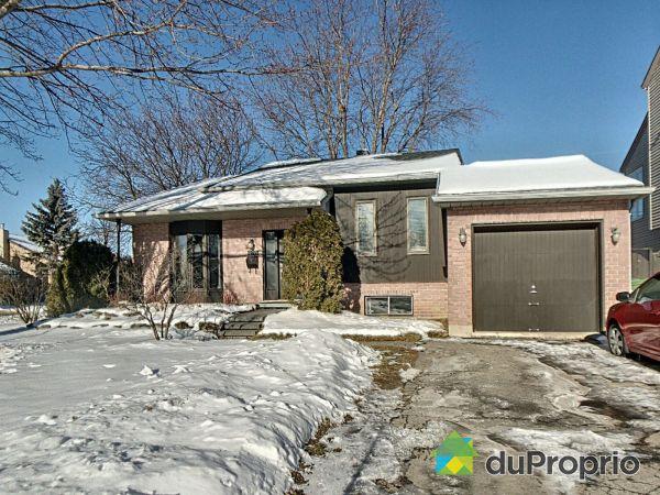 Winter Front - 12745 rue Bedford, Pierrefonds / Roxboro for sale