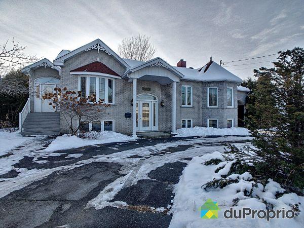 Winter Front - 4505 rue Traversy, Drummondville (Drummondville) for sale