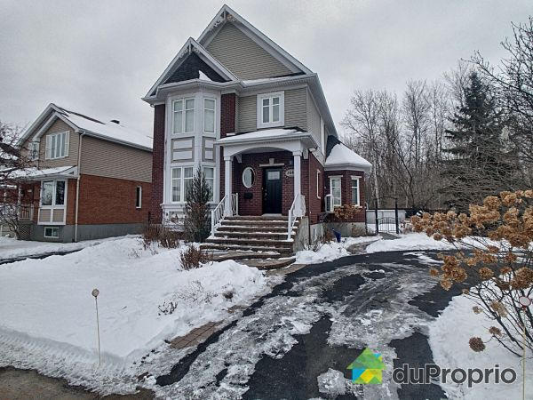 Overall View - 3841-3843, Moïse-Vincent, Longueuil (St-Hubert) for sale