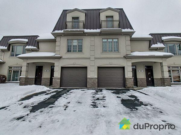 99 rue Ozias-Leduc, Drummondville (Drummondville) for sale