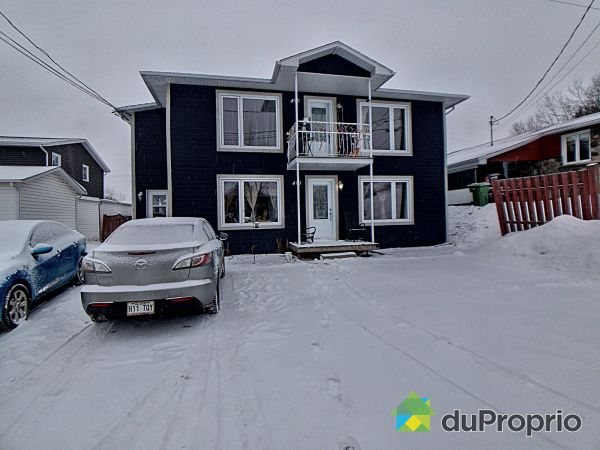 493-495, rue Hector-Harvey, La Baie for sale