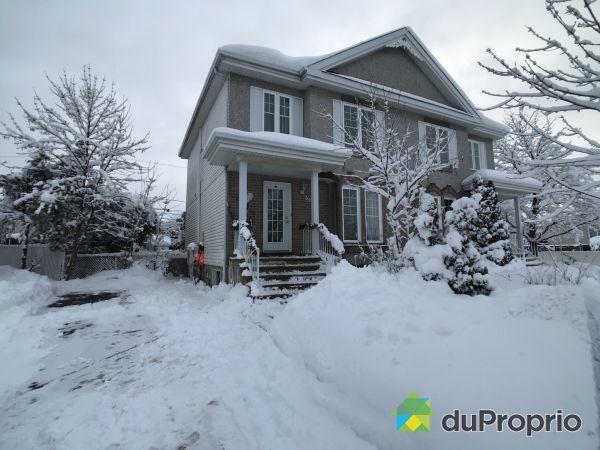 565, rue Pierre Rivière, Terrebonne (Lachenaie) à vendre