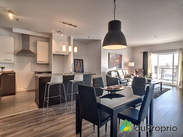 Open Concept - 303-800 boulevard Vauquelin, Longueuil (St-Hubert) for sale