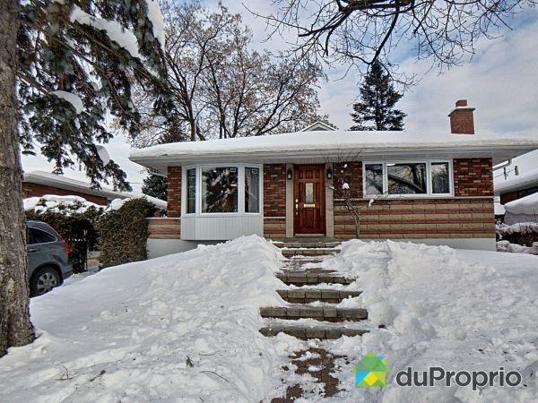 645 rue Coursol, Chomedey for sale
