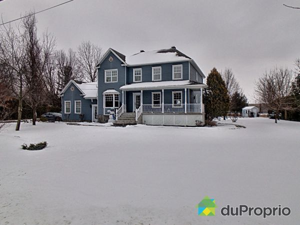 Winter Front - 1100 chemin Ozias-Leduc, Mont-St-Hilaire for sale