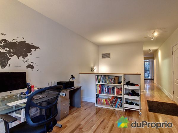 Office - 1-5230 rue Resther, Le Plateau-Mont-Royal for sale