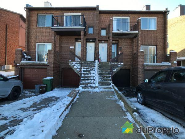 Property sold in Pointe-Aux-Trembles / Montréal-Est