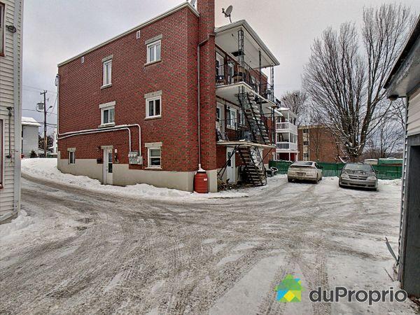 Arrière - 1272, rue Larocque, Sherbrooke (Mont-Bellevue) à vendre