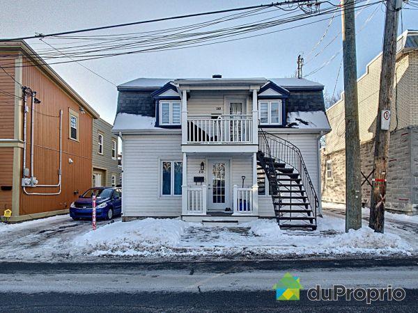 238-240, rue Sainte-Marie, Terrebonne (Terrebonne) à vendre
