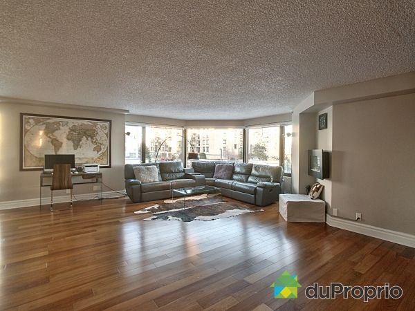 Living Room - 102-500 rue Saint-François, Brossard for sale
