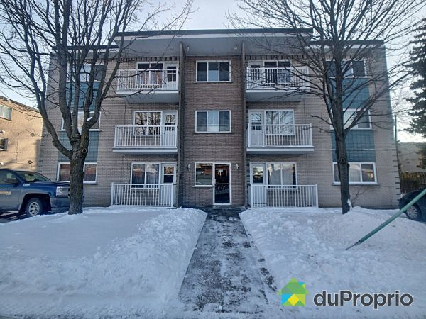 Entrance - 1750 rue Labelle, Longueuil (Vieux-Longueuil) for sale