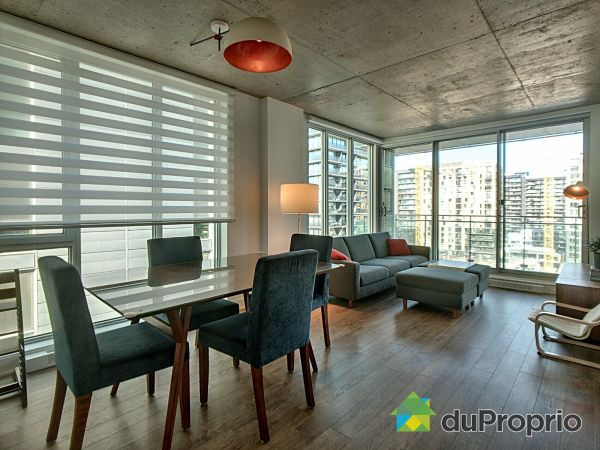 Open Concept - 1310-190 rue Murray, Griffintown for sale