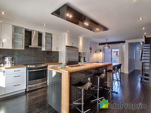Cuisine - 3511, avenue Coloniale, Le Plateau-Mont-Royal à vendre