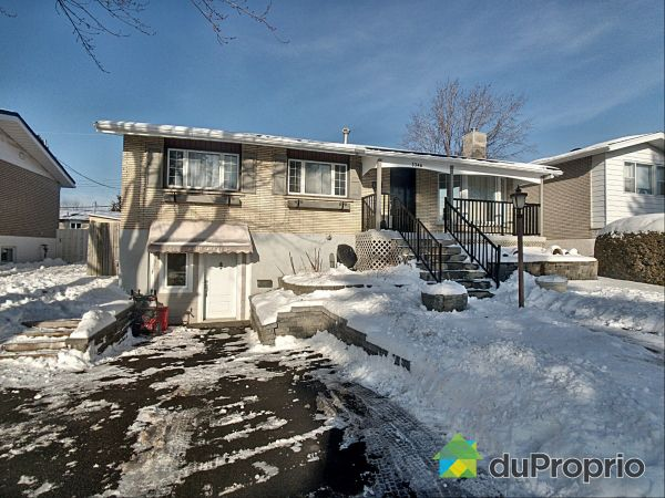 Property sold in Brossard