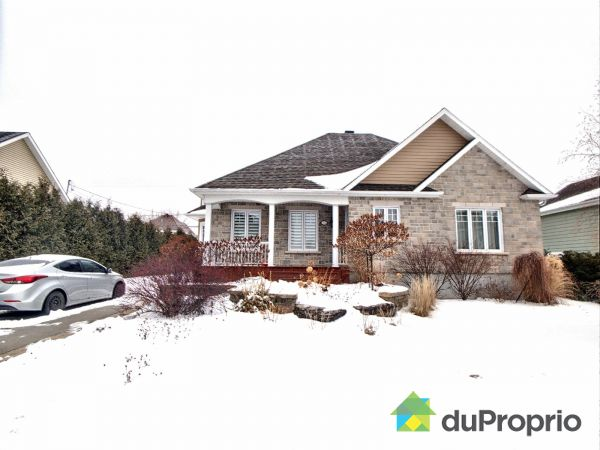 Winter Front - 568 rue du Sextant, Salaberry-De-Valleyfield for sale