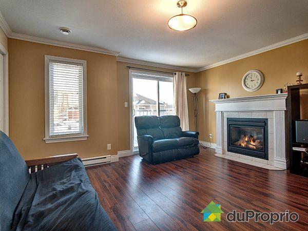 Living Room - 3-423 rue Gabrielle-Roy, St-Nicolas for sale