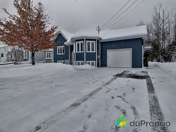 Winter Front - 3161 rue Brassard, Lac-Mégantic for sale