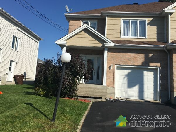 891 rue Hervé, Sherbrooke (Rock Forest) for sale
