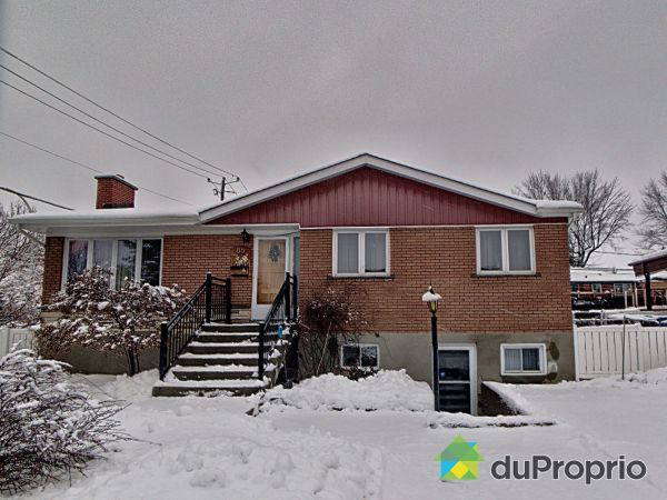 Property sold in Chateauguay