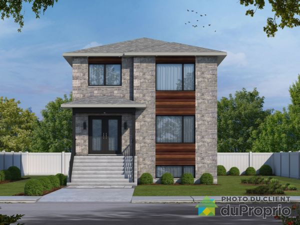 Property sold in Longueuil (Vieux-Longueuil)