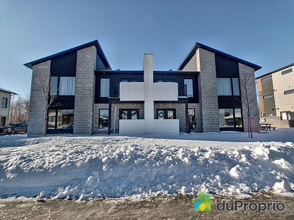 Propriété vendue à Trois-Rivières (Trois-Rivières-Ouest)