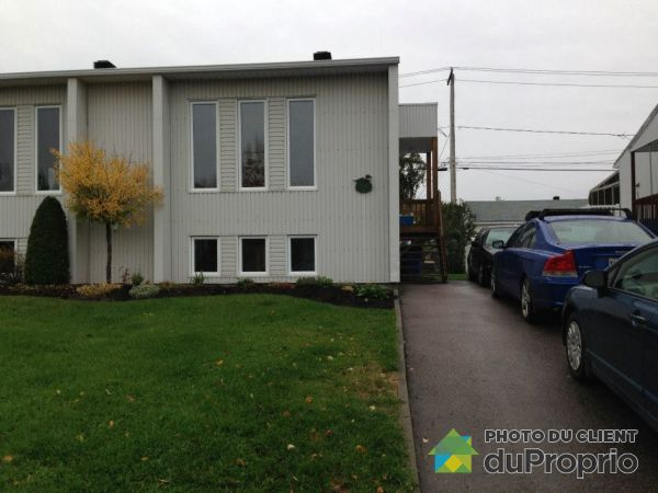 Property sold in Chicoutimi (Chicoutimi)