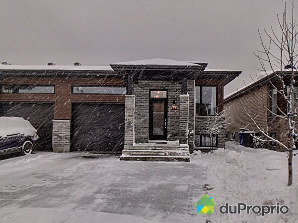 Winter Front - 348 rue Victor-Bourgeau, Varennes for sale